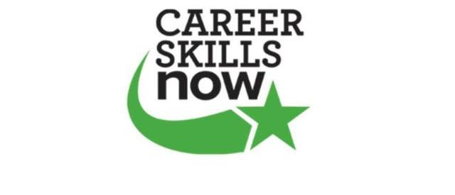 Career Skills Logo